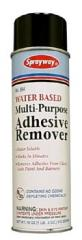 Water Based Multi-Purpose Adhesive Remover