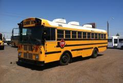 2005 Thomas MVP-EF School Bus