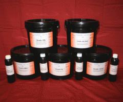 Grafic HU Emulsion