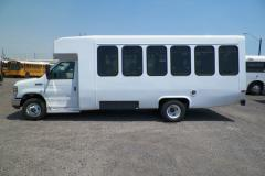 2012 Diamond Coach VIP 2500 Commercial Bus