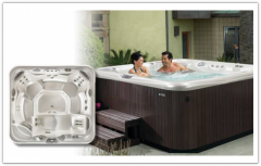 Vista - 6 Person Hot Tub