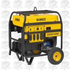 Commercial Generator DeWalt DXGN14000