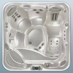 Aria Hot Tub