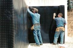 Platon® Waterproofing Membrane