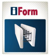 IForm® Insulated Concrete Forms