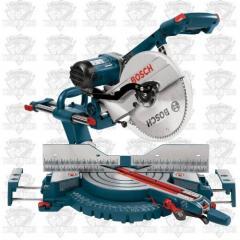 Dual-Bevel Slide Miter Saw Bosch 5312