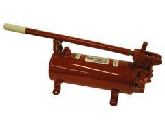 Prince Hand Pump - 1000-3000 PSI