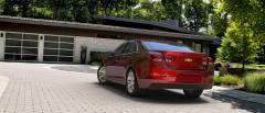 Chevrolet Malibu New Car