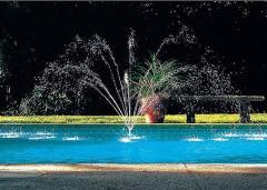 Zodiac / Polaris Pool Wall Fountain Waterstars Wf