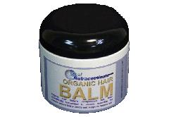 Organic Hair Balm