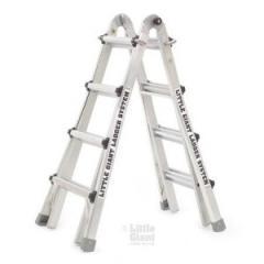 Little Giant Super Duty Type 1AA Ladder