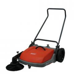 Minuteman® Kleen Sweep® 27 Manual Push Sweeper -