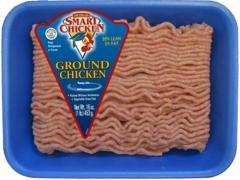 Fresh Ground Chicken 95% Lean