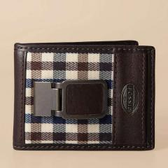 Estate ID Bifold Wallet