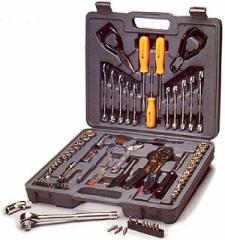 119 pc Multi -Use Tool Set W1193
