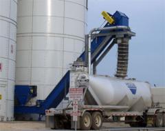 Frac Sand Handling Equipment