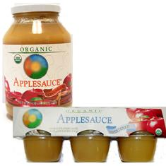Applesauce, Cinnamon