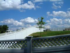 Vinyl Fence Systems