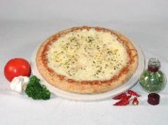 """Dante's 12"""" Whole Wheat Tomato & Cheese"""