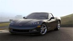 2013 Chevrolet Corvette Coupe 1LT Vehicle