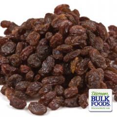 Raisins -Thompson Seedless Select 30lb