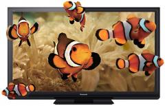 "60"" Plasma TV, Panasonic ST30 Series"
