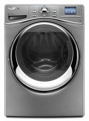 Front-Load Washer, Whirlpool