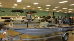 2013 G3 Boats 1756 SC DLX