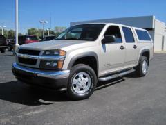 2005 Chevrolet Colorado Z85 LS