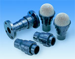 Thermoplastic Check Valves