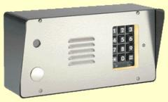 Telephone Entry and Access Control Systems Crown