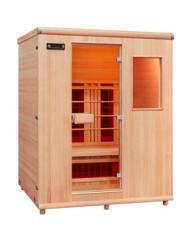 Mystic Health Sauna 3 Person