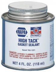 Gasket Adhesive, High Tack Gasket Sealant