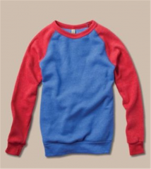 Women's Color-Block Champ Sweatshirt