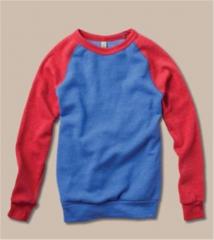 Women's Color-Block Champ Sweatshirt