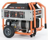 Generator, Generac XG8000E