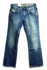 Caponi Jeans