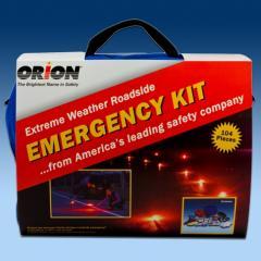 Extreme Weather Roadside Emergency Kit
