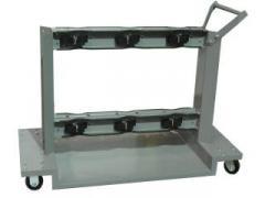 Gas Cylinder Carts G-630