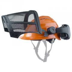 Rockman's Premium Forestry Helmet