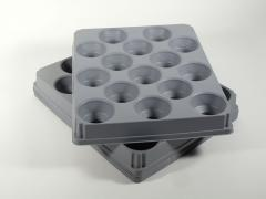 Custom Handling Trays
