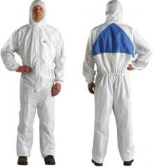 3M™ Disposable Protective Coverall Safety Work