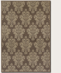 Veneto Brown-Beige Carpet