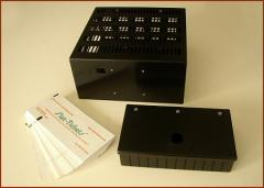 Game controller and video controller modules