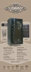Excalibur Series Safes