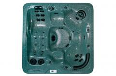 Vision Hot Tubs 3770 Phoenix Spa