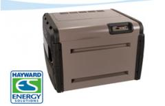 Universal H-Series Low NOx Pool Heating System