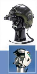 Alpha Eagle Helicopter Helmet / Fixed Wing*