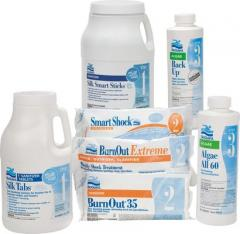 BioGuard® Pool & Spa Chemicals