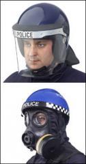 Argus - Police & Security Helmets